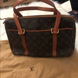 Louis Vuitton Authentic French Co